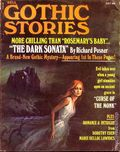 Gothic Stories (1971 Dell Publishing) Vol. 1 #5