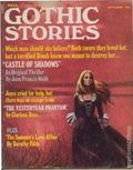 Gothic Stories (1971 Dell Publishing) Vol. 1 #6
