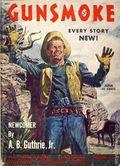 Gunsmoke (1953 Flying Eagle) Vol. 1 #1