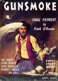 Gunsmoke (1953 Flying Eagle) Vol. 1 #2