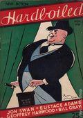 Hardboiled (1936-1937 Street & Smith) Vol. 1 #2