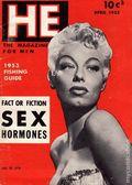 He (1953-1959) Vol. 1 #1
