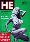 He (1953-1959) Vol. 1 #2