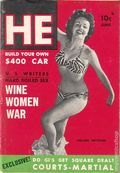 He (1953-1959) Vol. 1 #3