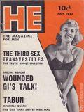 He (1953-1959) Vol. 1 #4