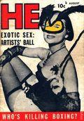 He (1953-1959) Vol. 1 #5