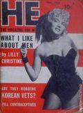 He (1953-1959) Vol. 1 #7
