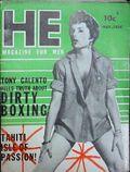 He (1953-1959) Vol. 1 #8