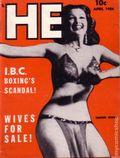 He (1953-1959) Vol. 1 #9