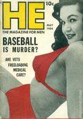 He (1953-1959) Vol. 1 #10