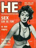 He (1953-1959) Vol. 1 #11