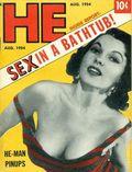 He (1953-1959) Vol. 1 #12