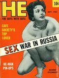 He (1953-1959) Vol. 1 #13