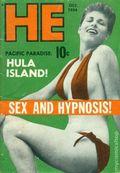He (1953-1959) Vol. 2 #1