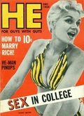 He (1953-1959) Vol. 2 #2