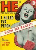 He (1953-1959) Vol. 2 #3