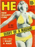 He (1953-1959) Vol. 2 #4