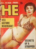 He (1953-1959) Vol. 2 #10