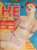 He (1953-1959) Vol. 2 #11
