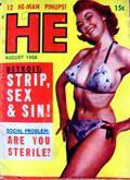 He (1953-1959) Vol. 2 #12