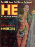He (1953-1959) Vol. 3 #1