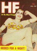 He (1953-1959) Vol. 3 #2