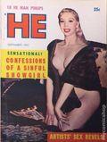 He (1953-1959) Vol. 3 #4