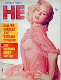 He (1953-1959) Vol. 3 #6