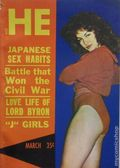 He (1953-1959) Vol. 3 #7