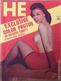 He (1953-1959) Vol. 3 #8