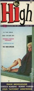 High (1957-1959 Periodical House) Vol. 1 #2