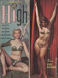 High (1957-1959 Periodical House) Vol. 1 #6
