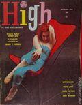 High (1957-1959 Periodical House) Vol. 1 #8