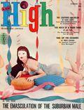 High (1957-1959 Periodical House) Vol. 1 #9