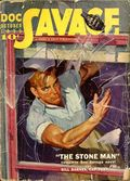 Doc Savage (1933-1949 Street & Smith) Pulp Oct 1939
