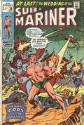 Sub-Mariner (1968) UK Edition 36UK