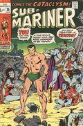Sub-Mariner (1968) UK Edition 33UK