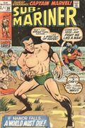 Sub-Mariner (1968) UK Edition 30UK