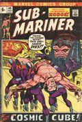 Sub-Mariner (1968) UK Edition 49UK