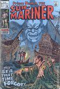 Sub-Mariner (1968) UK Edition 16UK