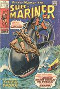Sub-Mariner (1968) UK Edition 24UK