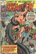 Sub-Mariner (1968) UK Edition 27UK