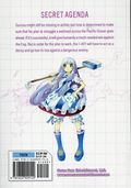Arpeggio of Blue Steel GN (2014- Seven Seas Digest) 14-1ST