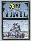 On Vinyl GN (2019 Conundrum Press) First Hand Tales from a Second Hand Record Shop 1-1ST