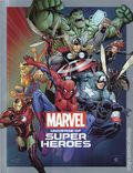 Marvel Universe of Super Heroes SC (2019 Marvel) 1-1ST