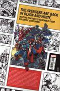Color Your Own Avengers SC (2018 Marvel) 2-1ST