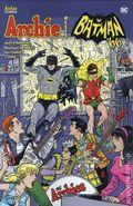 Archie Meets Batman '66 TPB (2019 Archie) 1-1ST