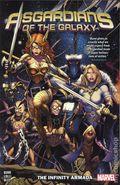 Asgardians of the Galaxy TPB (2019 Marvel) 1-1ST