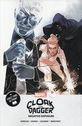 Cloak and Dagger Negative Exposure TPB (2019 Marvel) 1-1ST