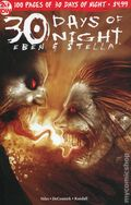 30 Days Of Night 100 Page Giant (2019 IDW) 0
